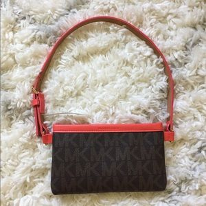 BNWT Michael kors mini purse